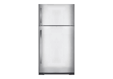 View All Top Freezer Refrigerators